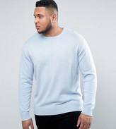 French Connection PLUS Lightweight Crew Neck Sweater
