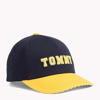 Tommy Hilfiger Baby Varsity Cap,(Size: S-M)