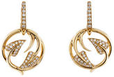 Stephen Webster 18K Diamond Drop Earrings