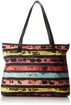 Little Marcel Women's Lindsay Shoulder Bag multi-coloured