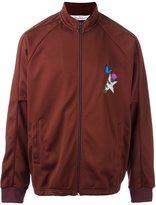 Golden Goose Deluxe Brand 'Wallace' zipped sweatshirt
