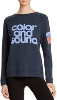 Freecity FREE CITY Color and Sound Tee