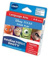 Vtech Pixar Play InnoTab Software