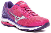 Mizuno Wave Rider 19 Neutral Running Shoe - Wide Width Available