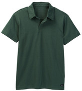 RVCA Sure Thing Polo (Big Boys)