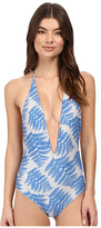Mikoh Swimwear Hinano One-Piece