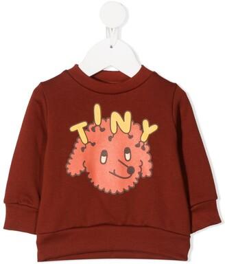 Tiny Cottons Tiny sweatshirt