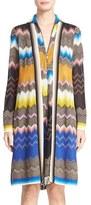 Missoni Women's Zigzag Knit Cardigan