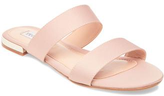Steve Madden Women's Sandals BLUSH - Blush Shirley Satin Sandal - Women