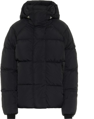 Canada Goose Junction down parka