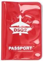DSQUARED2 Document holder
