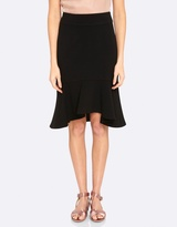 Oxford Christine Stretch Skirt