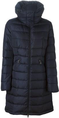 Moncler Flamette padded coat