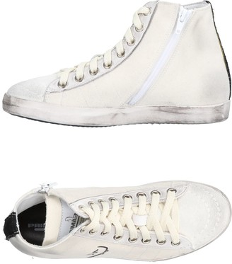 Primabase High-tops & sneakers - Item 11474028CH