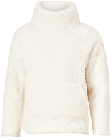 John Lewis Girls' Sherpa Jumper