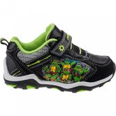 Nickelodeon Teenage Mutant Ninja Turtles Boy's Little Kids Sneakers