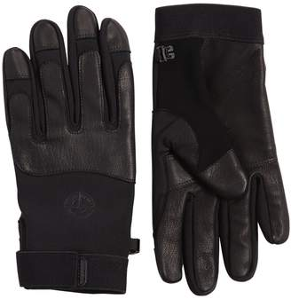 Stone Island SOFTSHELL TECHNO GLOVES