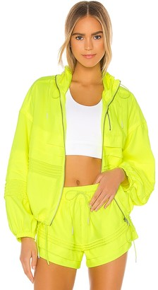 Free People X FP Movement Check It Out Jacket