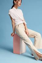Lacausa Petite Split Trousers