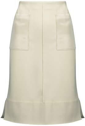 By Malene Birger Knee length skirts