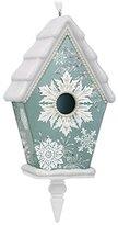 Hallmark 2016 Christmas Ornaments Beautiful Birdhouse - 1st Series