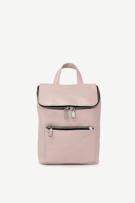 Ardene Mini Zipped Backpack