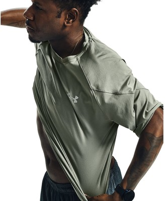 Under Armour Men's UA RECOVER Short Sleeve Shirt