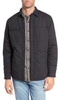 Jeremiah Men's Sage Quilted Jacket
