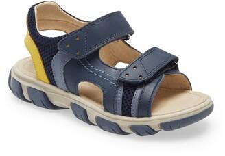 Sandales gar/çon Naturino Puffy