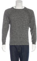 A.P.C. Lambswool Crew Neck Sweater