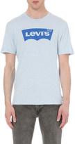 Levi's Housemark jersey t-shirt