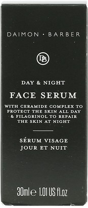 Daimon Barber Day And Night Face Serum 30Ml