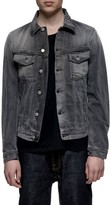 Nudie Jeans Men's Billy Denim Jacket