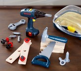 Pottery Barn Kids Bosch Tools Set