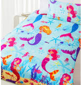 Mermaid Glow in the Dark Quilt Cover Set