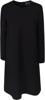 Gianluca Capannolo Classic Short Dress