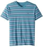 Tommy Hilfiger Sam Short Sleeve Tee Boy's T Shirt