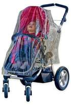Jolly Jumper Weather Shield for Single Strollers