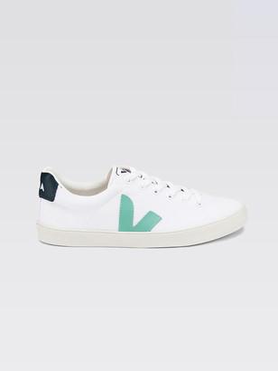Veja Esplar-Se Canvas Low Top Sneaker