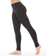 Electric Yoga Black Seamless Leggings
