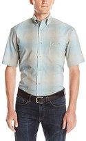 Wrangler Men's Advanced Comfort Sport Short Sleeve Shirt
