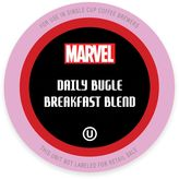 10-Count Marvel Spider-Man Daily Bugle Breakfast Blend Coffee Pods for Single Serve Coffee Makers