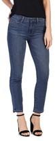 Paige Women's Transcend - Jacqueline High Waist Ankle Straight Leg Jeans