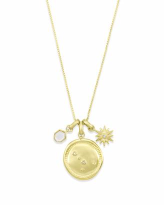 Kendra ScottKendra Scott June Cancer Charm Necklace Set