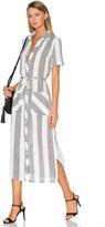 Glamorous Button Up Dress