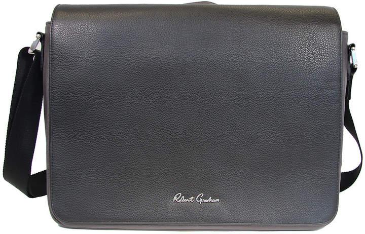 c6f8bc5fb4 Robert Graham Brown Men's Bags - ShopStyle
