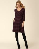 Soma Intimates Shirred Waist Dress