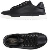 Valentino Garavani Low-tops & sneakers - Item 11217549