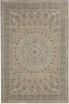 Karastan Touchstone Mahon Willow Gray 8' x 11' Area Rug
