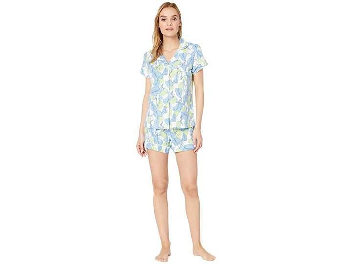 5a8416cf3b6 Palm Pajamas - ShopStyle